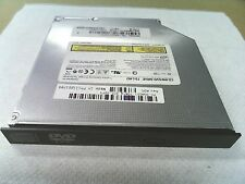 Dell Inspiron 1300 6000 B130 Laptop CD-RW/DVD Drive & Bezel G9051 IDE Tested