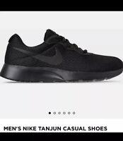 Nike Tanjun Mens Sneaker Size 9