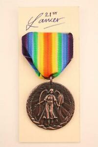 WW1 ARMY MILITARY BRAZIL VICTORY MEDAL First World War