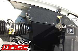 COLD AIR INTAKE KIT FOR HOLDEN COMMODORE VT VX VU VY ECOTEC L36 L67 S/C 3.8L V6