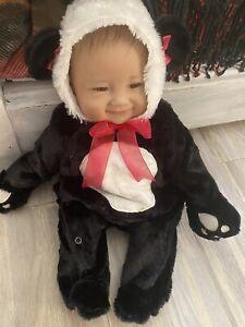 Paradise Galleries Reborn Baby Girl!! Su-Lin!