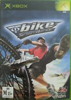 Xbox Game Gravity Games Bike Street Vert Dirt