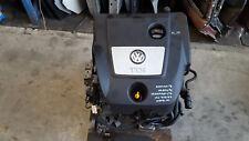Motor VW Golf IV Bora Seat Scoda TDI  ATD  Baj. 3/2005  368855 Km