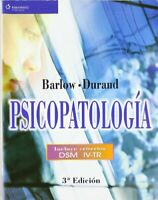 Psicopatologia - 3ª edicion -