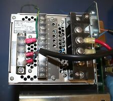 Power Supply TDK Kepco RCW350M-K, RCM24-16K Input 100-240v, Output 24v-16A