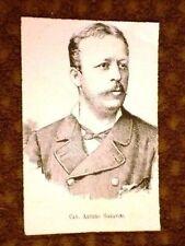 Cavaliere Arturo Garavini