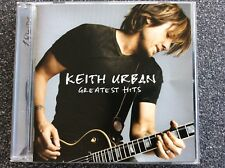 KEITH URBAN - GREATEST HITS - GOOD AS NEW CD - 18 SONGS - CAPITOL LABEL (2007)