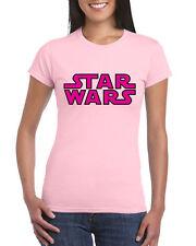 Gildan Cotton Blend Graphic T-Shirts for Women