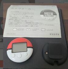 Nintendo DS Pokewalker #35 For Pokémon Heart Gold Soul Silver pokemon