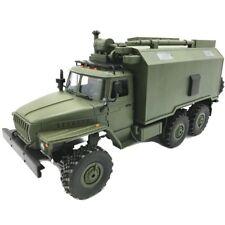 WPL B36 Ural 1/16 DIY Assembled 2.4G 6WD RC Car Set Military Truck - KIT Version