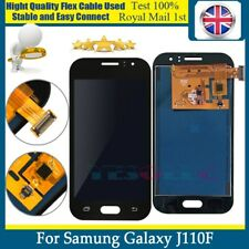 For Samsung Galaxy J1 ACE J110F LCD Touch Screen Display Replacement Black