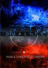 Duality von Scott Garten Musik Buch für Dudelsack
