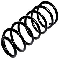 VW Golf Mk IV (1J1) 1.9 TDI without sports suspension Front Coil Spring (Single)