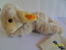 Steiff lamb sheep all IDs  made in   Germany 2657