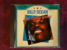 OCEAN BILLY- THE EARLY YEARS (1985). CD.