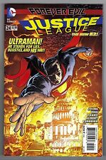 JUSTICE LEAGUE #24 AARON KUDER VARIANT COVER - DC COMICS NEW 52 - 1/25