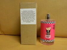 HARAJUKU LOVERS WICKED STYLE MUSIC EDT 3.4 OZ TESTER NEW IN BOX