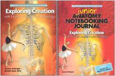 Young Explorers Exploring Creation Human Anatomy/Physiology Text, JUNIOR Journal