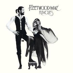 Fleetwood Mac: Fleetwood Mac Rumours Vinyl Record: Vinyl