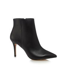 220523ac39df J by Jasper Conran - Black  Jordyn  high ankle boots UK 8 EU 41