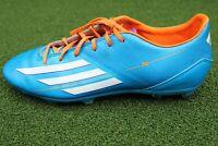 Adidas F10 TRX FG Mens Size 12 Lightweight Football Boots (D) (D67146)
