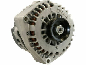 For 2007-2014 GMC Sierra 3500 HD Alternator Remy 31185ZJ 2008 2009 2010 2011