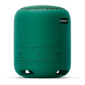 Sony SRS-XB12 Wireless Extra Bass Bluetooth Speaker,Waterproof, Dustproof, Rustp