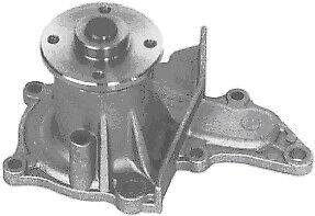 Protex Water Pump PWP3083 fits Holden Nova 1.8 (LF), 1.8 i (LG)