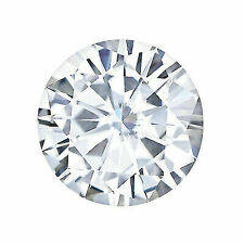 Charles & Colvard Forever Classic 4.0mm Round Moissanite Loose Stone 0.23ct Dew