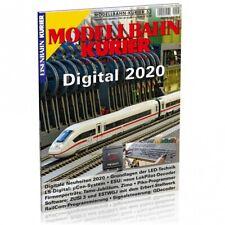 Modellbahn Kurier Digital 2020