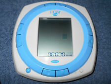 2008 RADICA TETRIS 360 DEGREE HANDHELD ELECTRONIC GAME BY MATTEL - NICE