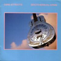 DIRE STRAITS-BROTHERS IN ARMS- SHM-CD Free Shipping with Tracking# New Japan