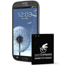 RaptorPower Replacement Battery for Samsung Galaxy S3 i9300 EB-L1G6LLU 2100mAh