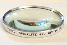 Coated Spiralite Close-Up Lens Series VII +10 Made In Japan 48mm