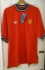 be9ad7f99a9 Manchester United Umbro Training T Shirt 2000 2001 Season. Size XL. BNIB