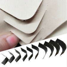 10pcs Edge Punching DIY Leather Tool Set Craft Corner Round Cutting Dies Strap