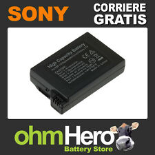 PSP110 Batteria Alta Capacità SOSTITUISCE Sony PSP110, PSP-110