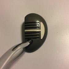 "Golf TZ Mallet Zebra Type Putter 33"" Golf Putter Original Old Master Putter"