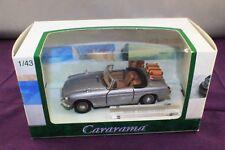 Cararama MGB Convertible Series #251D / 251XD