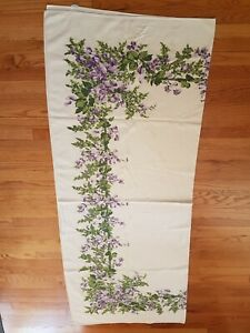 "California Handprints Large Tablecloths 70"" x 60"""