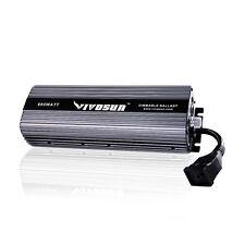 Vivosun 600w Watt Digital Dimmable Electronic Ballast for Grow Light Hps Mh Bulb