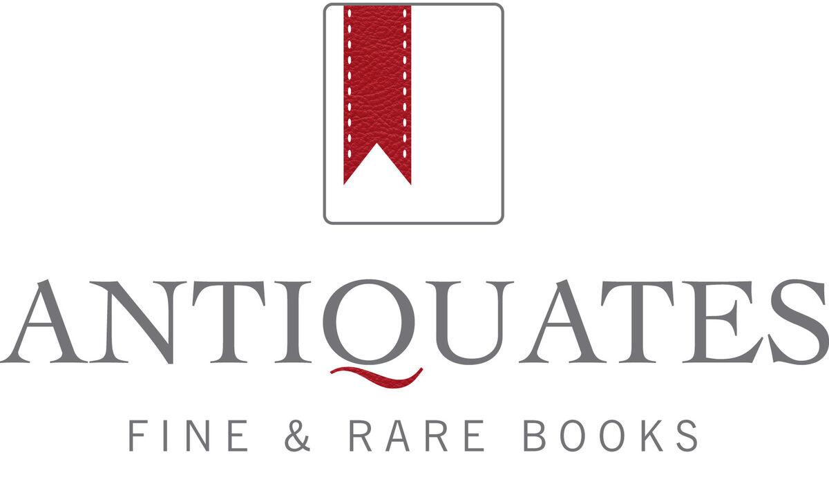 Antiquates Fine and Rare Books