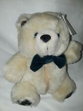 Ben Bridge Jeweler 1996 Bear Green Bow Tie NEW with Tags