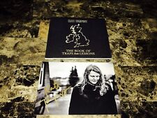 Kate Tempest Rare Signed Promo CD The Book Of Traps And Lessons 2019 Presale COA