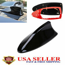 2019 Hot Shark Fin Antenna Votex Stereo Cover Car Signal Radio AM/ FM Aerial US