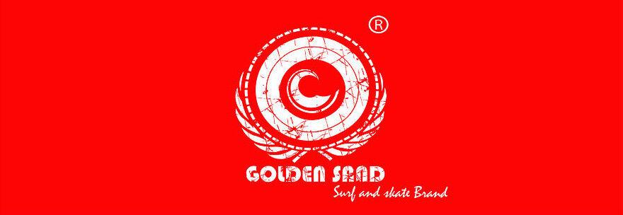 Golden Sand Shop