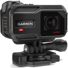 Garmin VIRB XE Video Photo Camera 1440p HD G-Metrix GPS Wi-Fi 12MP 010-01363-11