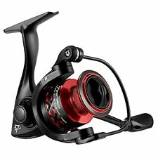 New listing Piscifun Flame Spinning Reels Light Weight Ultra Smooth Powerful Spinning Fis...