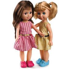Bambole per Bambina Amore Mio Sorelline Bambola Vestiti in Tessuto Grandi Giochi