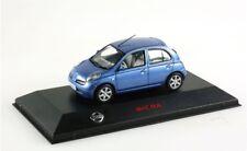 Miniatura Nissan Nissan Micra 1/43  jco-18  - REX004